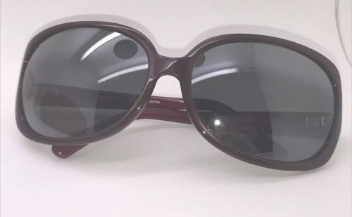 Authentic MAUI JIM 423-26 Lighthouse Root Beer Temples