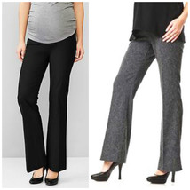 NEW Lot (2) MOTHERHOOD Mimi MATERNITY Large 12 ... - $29.69