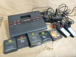 Sears Tele-games Video Arcade Atari bundle w/ 7800 Joysticks, VINTAGE - $95.61