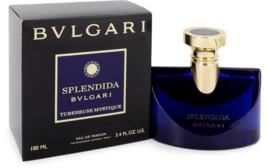 Bvlgari Splendida Tubereuse Mystique 3.4 Oz Eau De Parfum Spray image 1
