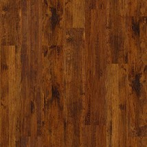 """Shaw SW186-00867 Shaw SW186 Grand Canyon Hickory 8"""" Wide Heavy Scraped Solid Har"""