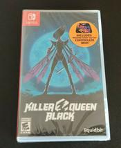 Killer Queen Black - Nintendo Switch *BRAND NEW* - $14.80