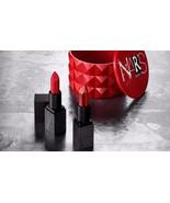 Nars Set 2018 Little Fetishes mini audacious lipstick Rita / Mona  - $30.50