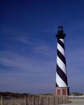 Cape Hatteras Light lighthouse Outer Banks North Carolina Photo Print - $7.05+