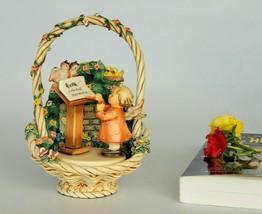 Hummel Figurine - TMK 7 - Celestial Harmony Set - 2 pieces - $75.00