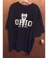 Ohio University 1804 T-Shirt L - $12.19
