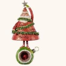 Twinkle Claus 2008 Hallmark Keepsake Ornament - $4.12