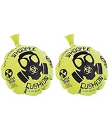 Rhode Island Novelty Mighty Whoopee Cushion, 12-inches, ( 2-Pack) - $13.10