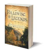 Following the Legends ~ Lost & Buried Treasures - $29.95