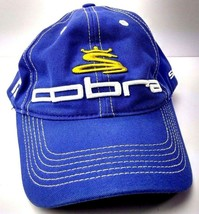 FOOTJOY COBRA SPEED HAT BLUE - $13.22