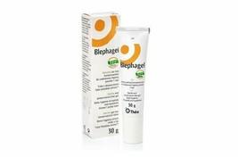 Blephagel 30 g Gel Steril - Augenpflegeprodukt - $25.00