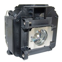 Dynamic Lamps Projector Lamp With Housing for Epson ELPLP60 - $33.65