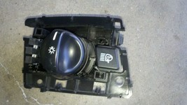 W215 2000-2006 Mercedes Benz CL500 HEADLIGHT CONTROL SWITCH - $36.82