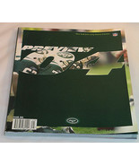 NFL New York JETS Official Season Preview 2004 Football Book Magazine Hi... - $12.99