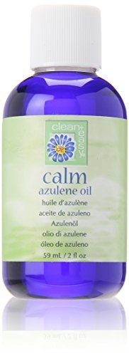 Clean + Easy Calm- Azulene Oil 2 oz