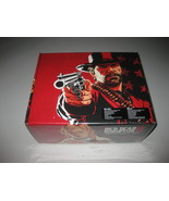 BRAND NEW - Red Dead Redemption 2 II Collector's Box - FACTORY SEALED - $791.99