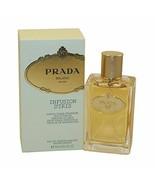 Prada Infusion D'iris Absolue Perfume 3.4 Oz Eau De Parfum Spray - $240.99