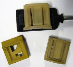Ford F650 Transmission Shift Cable Repair Kit w bushing Easy - $24.99