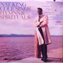 Sings Hymns And Spirituals [Record] - £15.79 GBP