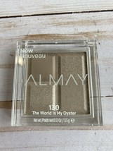 ALMAY Shadow Squad Eyeshadow Quad ~ Hypoallergenic ~ 130 The World Is My Oyster - $7.37