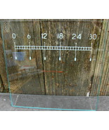 Vintage Medical Apothecary Pharmacy Pill Counter Work Plate - $24.00