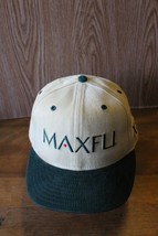MAXFLI New Era 59fifty Golf Equipment Sports Adjustable Adult Cap Hat-7 1/8 - $7.99