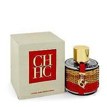 Ch Central Park Edition Perfume By  CAROLINA HERRERA  FOR WOMEN  3.4 oz ... - $89.95