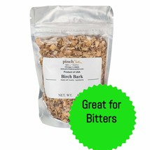 Birch Bark (for Bitters & Rootbeer) - $11.69