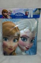 Disney Frozen Elsa Anna 2 PC Pjs Set Pajamas Shirt Pants 2PC Sleep Wear - $7.91