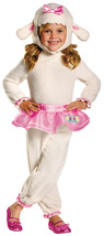 Doc McStuffins Lambie | Toddler Costume , TODDLER ( 3T -4T ) , Free Ship... - $40.00