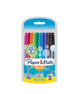 Paper Mate InkJoy Mini Ballpoint Pens Assorted 10 Pack - $3.91