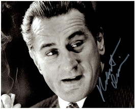 ROBERT DENIRO  Authentic Original  SIGNED AUTOGRAPHED PHOTO W/COA 904 - $125.00