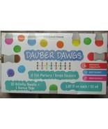 8-pack Washable Dot Markers / Bingo Daubers Dabbers Dauber Dawgs Kids / ... - $23.99