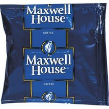 Maxwell House Regular Ground Coffee 1.5 oz. 42 ct. MWH 866150 - $47.51