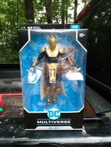 """DC Multiverse DR. FATE Injustice 2 McFarlane Toys 7"""" Action Figure 2021 ... - $32.66"""