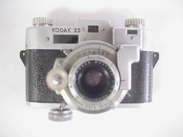 Vintage Kodak 35 Anastor 35mm Camera w/case - $44.99