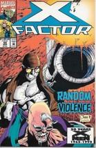 X-Factor Comic Book #88 Marvel Comics 1993 NEAR MINT NEW UNREAD - $2.99
