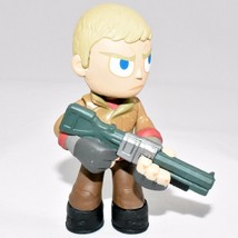 Funko Mystery Mini Best of Bethesda BJ Blazkowicz Wolfenstein Action Figure - $14.84