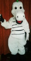 Crocodile Mascot Costume Adult Costume For Sale - $299.00