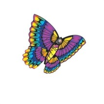 X-Kites 3D Nylon Butterfly Kite - $38.78