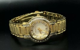 ELGIN Women's Watch  Analog Gold Color, Great Condition - $73.49