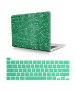 HRH 2 in 1 Olympic Math PC Plastic Hard Case Cover and Silicone Keyboard Cover f - £29.08 GBP