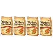 Werther's Original Butter Hard Candies, 34 oz. (Pack of 4) - $69.29