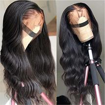 Brazilian Body Wave Lace Front Wigs 13x4 Human Hair Wigs 150% Density Lace Wigs  image 6