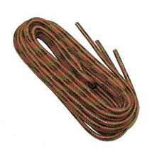 Casual Round Waxed & Water Proof Laces Quad - $2.49