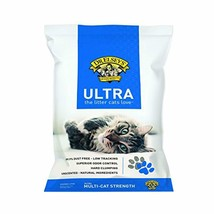 Home Garden FOR YOUR PET Dr. Elsey's Ultra Premium Clumping Cat Litter NEW - $16.56+