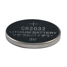 Generic BT2032-5 Lithium Battery, CR2032 25 Batteries in 5 Packs - $9.56
