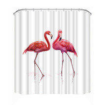180X180cm Bathroom Shower Curtain Eco-friendly Waterproof PEVA Bath Curtains Wat - $28.75