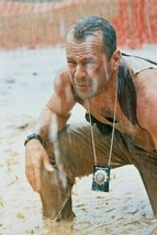 Bruce Willis vintage 4x6 inch real photo #318231 - $4.75