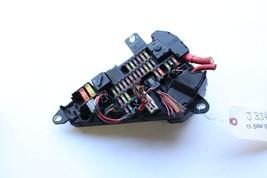 2004-2007 Bmw E60 525I 530I Rear Power Fuse Relay Box J3348 - $53.89